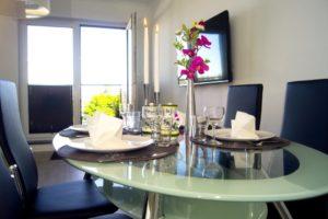 Lägenhet 1 - Matbord