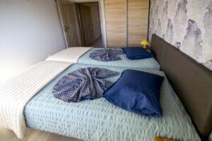 Lägenhet 9 - Sovrum 1