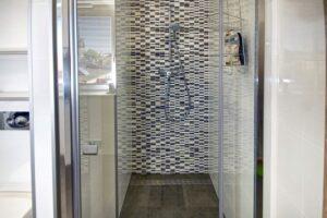 Lägenhet 9 - Dusch