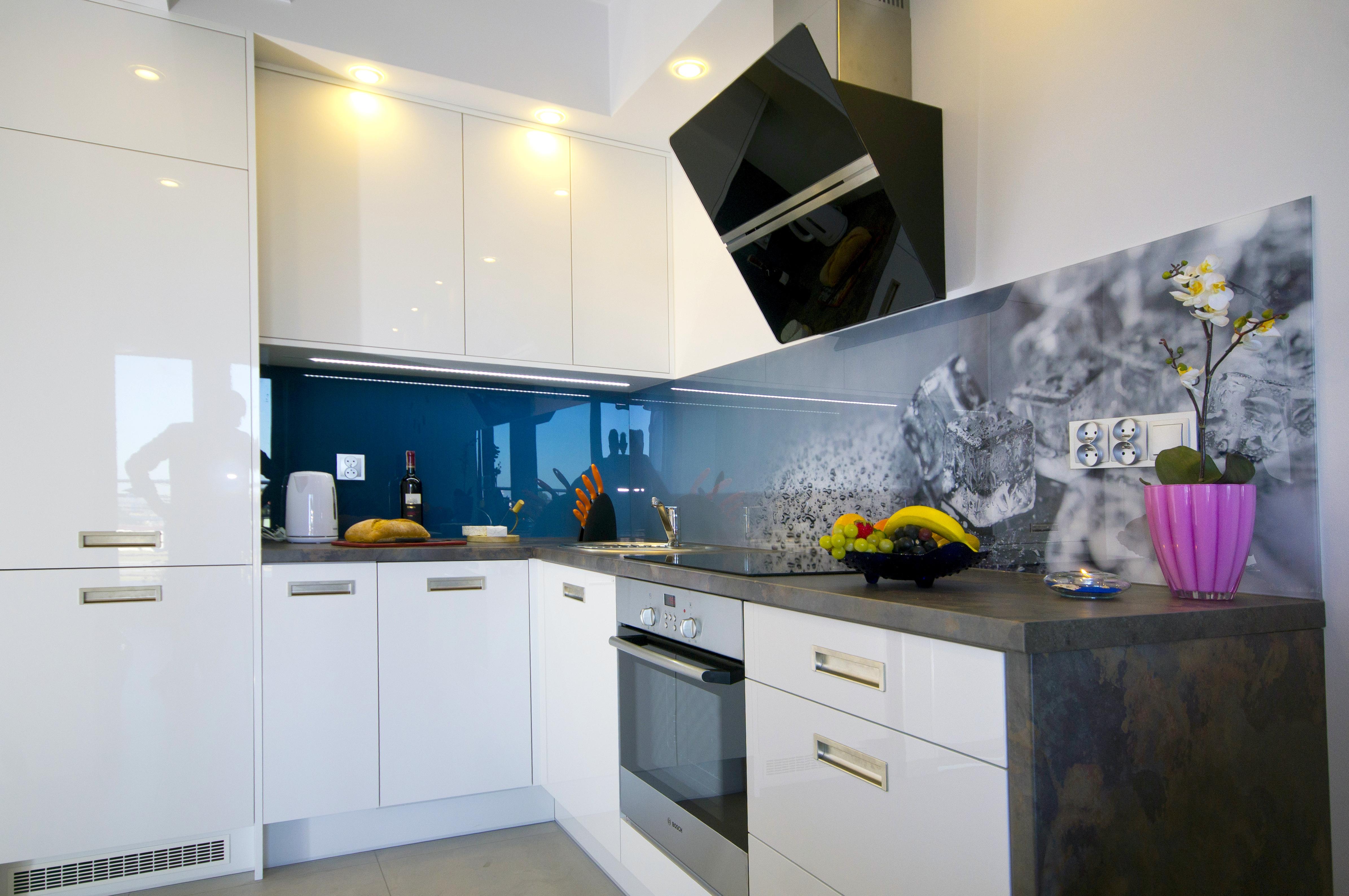 Lägenhet 9 - Kök